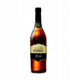 Korbel Brandy Proof: 80  375Ml