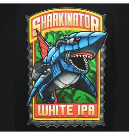 Lost Coast Brewery Sharkinator ABV: 4.8%  6 Pack