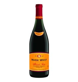 Mark West Pinot Noir 2016 ABV: 13.8% 750ml