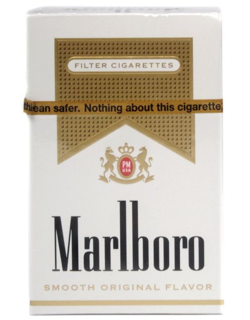 cigarettes box cigarettes pack flat design image 1
