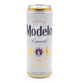 Modelo Especial Bottle ABV: 4.4%  12 Pack