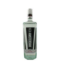 New Amsterdam Gin Proof: 80  50 mL