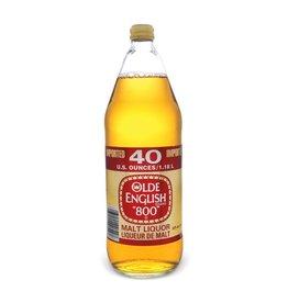 Old English 800 Malt Liquor ABV: 5.9%  24 OZ