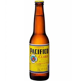 Pacifico ABV: 4.5%  12 Pack