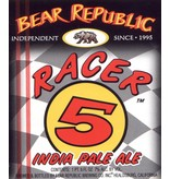 Bear Republic Racer 5 IPA ABV: 7%  12 Pack