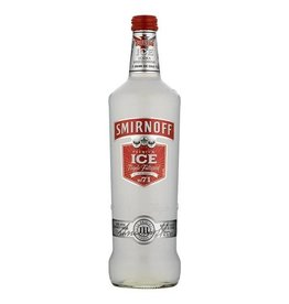 Smirnoff Ice Vodka ABV: 5%  50 ml