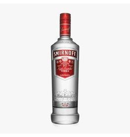 Smirnoff Vodka Proof: 80 750 mL