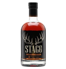 Stagg Jr Barrel Proof Kentucky Straight Bourbon Whiskey ABV: 134.4  750 ml