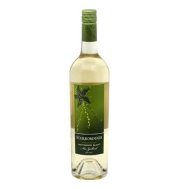 Starborough Sauvignon Blanc 2016 ABV: 12.5%  750 mL