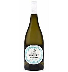 Truvee Chardonnay ABV: 13.5%  750ml