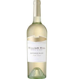William Hill North Coast Sauvignon Blanc ABV: 13.1%  750 mL