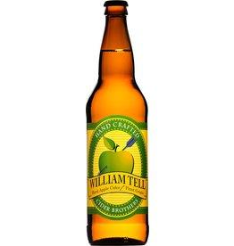 William Tell Pinot Grigio ABV: 6.5%