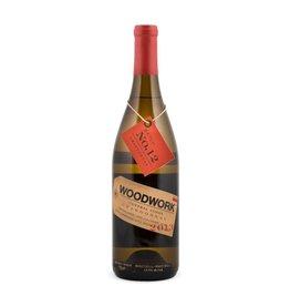 Woodwork Chardonnay ABV: 13.5%  750 mL