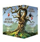 Angry Orchard Hard Cider Crisp Apple ABV 5% 6 Pack