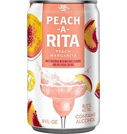 Bud Light Peach-A-Rita ABV 8% 25FL.OZ