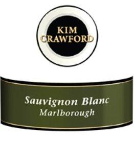 Kim Crawford Sauvignon Blanc 2016 ABV 13% 750 ML
