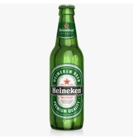 Heineken ABV: 5.4%  12 pack bottles