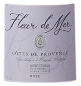 Fleur de Mer Cotes De Provence Rose 2017 ABV 13% 750 ML