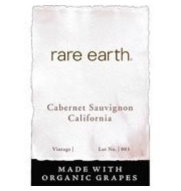 Rare Earth Cabernet Sauvignon 2015 ABV 13.8% 750mL