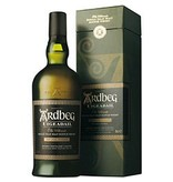 Ardbeg Uigeadail Single Malt Scotch Whisky ABV 54.2% 750 ML