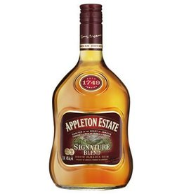 Appleton Estate Signature Blend Jamaica Rum ABV 40% 750 ML