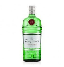 Tanqueray London Gin Proof: 94.6%  375 mL