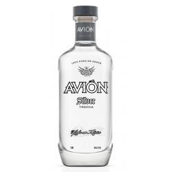 Avion Tequila Silver ABV 40% 750 ML