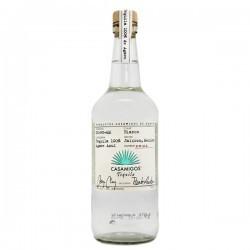 Casamigos Tequila Blanco ABV 40% 750 ml