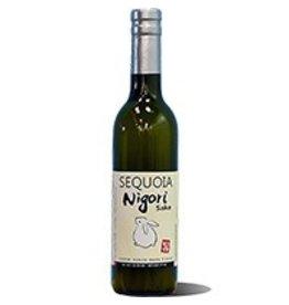 Sequoia Nigori Sake ABV 15% 375 ML