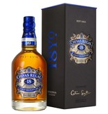Chivas Regal Gold Signature 18 Years ABV 40% 750 ML