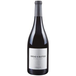 Bread & Butter Pinot Noir 2016 ABV 13.5% 750 ML