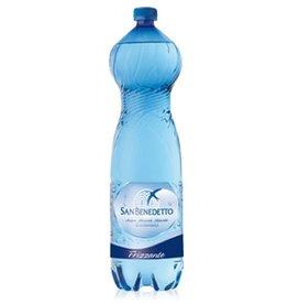 San Benedetto Artesian Water Premium Sparkling 1 Litter