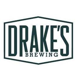 Drake's Brewing Pilsner ABV 4.5% 6 Packs