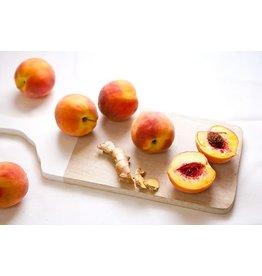 Vybes Peach Ginger 15MG Hemp CBD 14 OZ