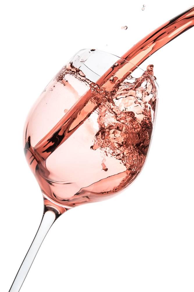 Bivio Italian Rose Sparkling Wine ABV 11.5 % 750 ML