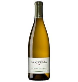 La Crema Sonoma Coast Chardonnay 2015  ABV 13.5% 750 ML