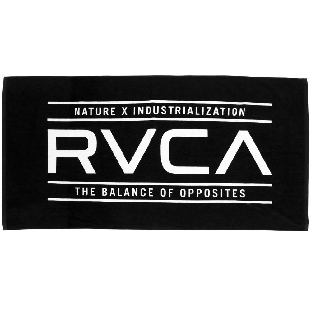 rvca rvca towel nature beach unix sports canada s online store