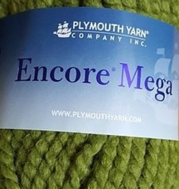 PLYMOUTH Encore Mega