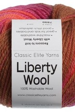 Classic Elite Liberty Print