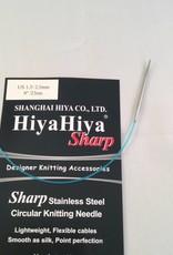 HiyaHiya Hiya Steel Circular
