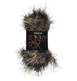 Sirdar Funky Fox