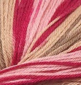 Knit One Crochet too Ty-Dy Sock