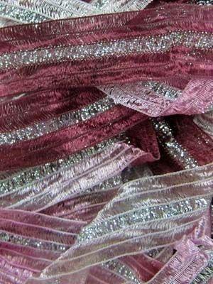 Louisa Harding LH Sari Ribbon