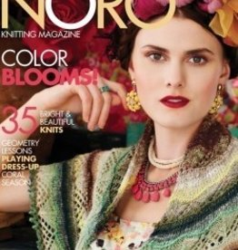 Knitting Fever Noro Magazine SS2013
