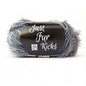 PLYMOUTH Just Fur Kicks