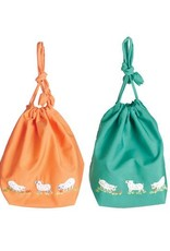 Lantern Moon Meadow Pouch