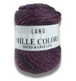Lang Mille Colori Lace Luxe