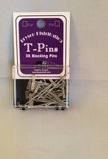Bryson Bryson T-Pins 1 1/2