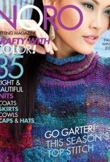 Knitting Fever Noro Magazine FW2013
