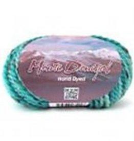 PLYMOUTH Monte Donegal HandDye SALE REG $9-